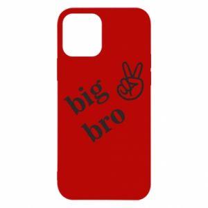 iPhone 12/12 Pro Case Big bro
