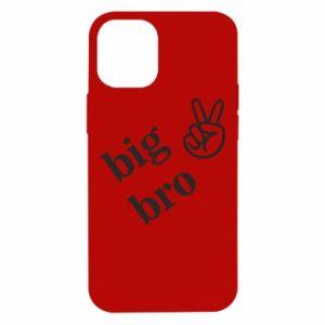 iPhone 12 Mini Case Big bro