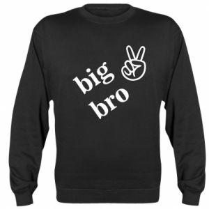 Sweatshirt Big bro