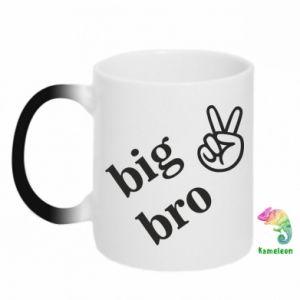 Kubek-magiczny Big bro