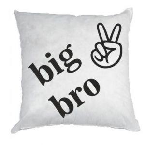 Pillow Big bro