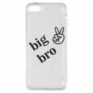 iPhone 5/5S/SE Case Big bro