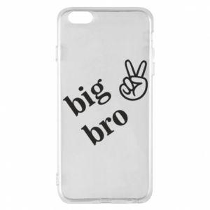 iPhone 6 Plus/6S Plus Case Big bro