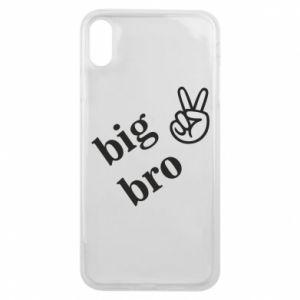 iPhone Xs Max Case Big bro