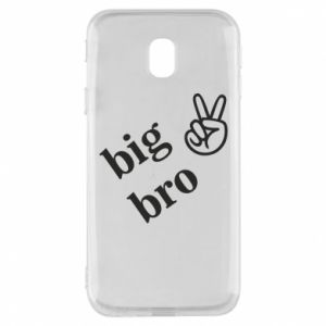 Samsung J3 2017 Case Big bro