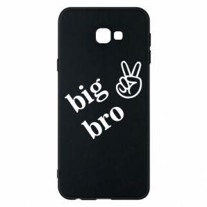 Samsung J4 Plus 2018 Case Big bro