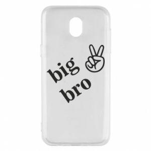 Samsung J5 2017 Case Big bro
