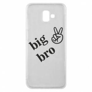 Samsung J6 Plus 2018 Case Big bro