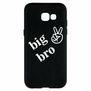 Samsung A5 2017 Case Big bro
