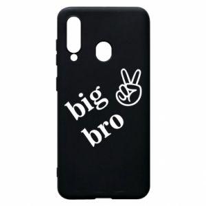 Samsung A60 Case Big bro