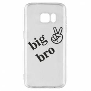 Samsung S7 Case Big bro