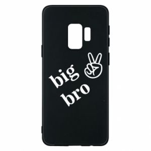 Samsung S9 Case Big bro