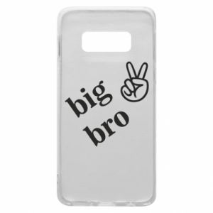 Samsung S10e Case Big bro