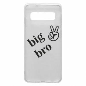 Samsung S10 Case Big bro