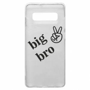 Samsung S10+ Case Big bro