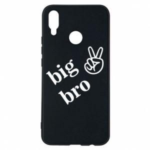 Huawei P Smart Plus Case Big bro