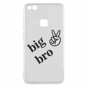 Huawei P10 Lite Case Big bro
