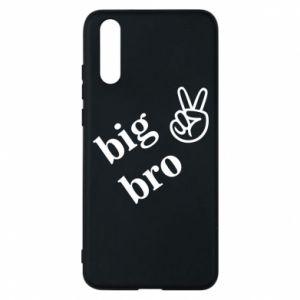 Huawei P20 Case Big bro