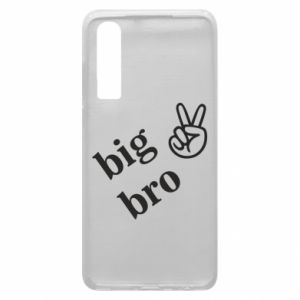 Huawei P30 Case Big bro