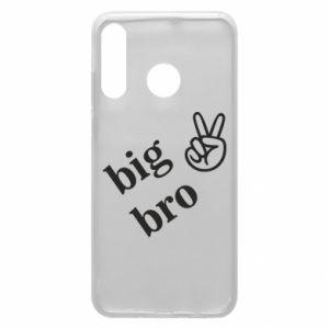 Huawei P30 Lite Case Big bro