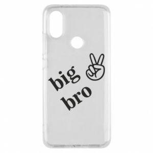 Xiaomi Mi A2 Case Big bro