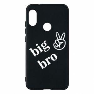 Mi A2 Lite Case Big bro