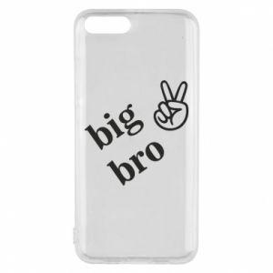 Xiaomi Mi6 Case Big bro