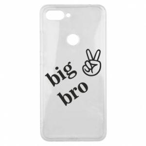 Xiaomi Mi8 Lite Case Big bro