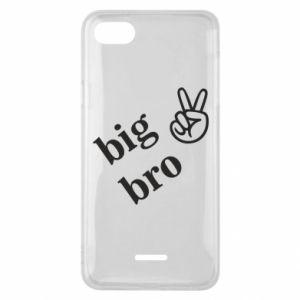 Xiaomi Redmi 6A Case Big bro