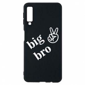 Samsung A7 2018 Case Big bro