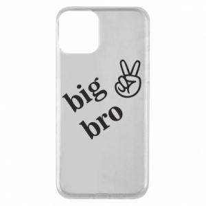iPhone 11 Case Big bro