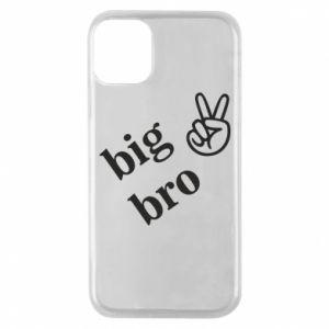 iPhone 11 Pro Case Big bro