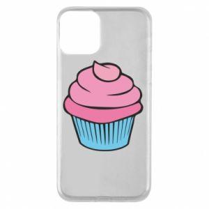 Etui na iPhone 11 Big cupcake