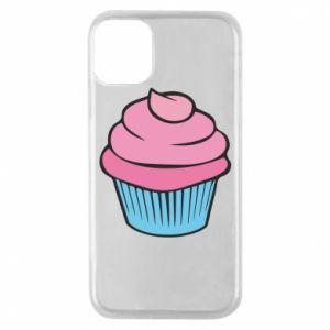 Etui na iPhone 11 Pro Big cupcake