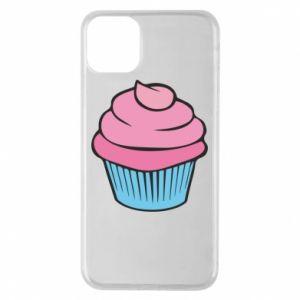 Etui na iPhone 11 Pro Max Big cupcake