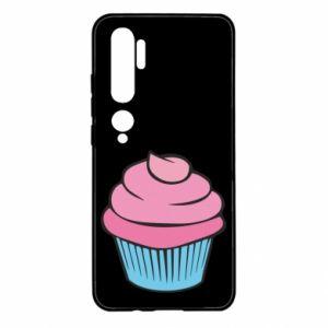 Etui na Xiaomi Mi Note 10 Big cupcake