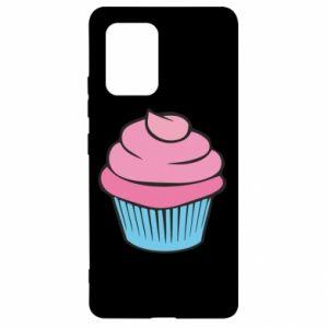 Etui na Samsung S10 Lite Big cupcake