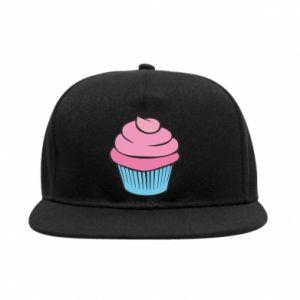 Snapback Big cupcake
