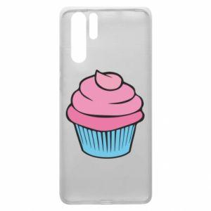 Etui na Huawei P30 Pro Big cupcake