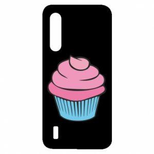 Etui na Xiaomi Mi9 Lite Big cupcake