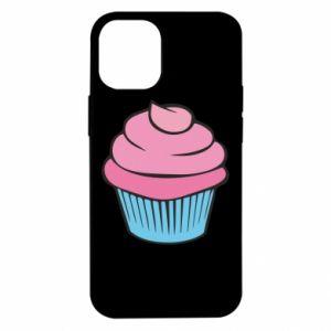 Etui na iPhone 12 Mini Big cupcake