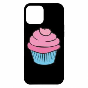 Etui na iPhone 12 Pro Max Big cupcake