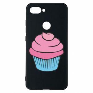 Etui na Xiaomi Mi8 Lite Big cupcake