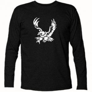Koszulka z długim rękawem Big eagle