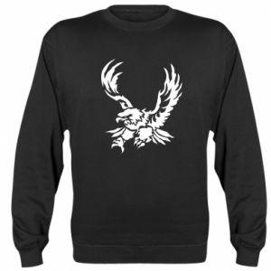 Bluza (raglan) Big eagle