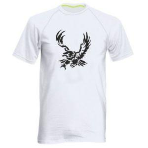 Męska koszulka sportowa Big eagle