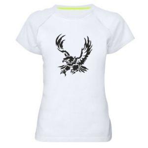 Damska koszulka sportowa Big eagle