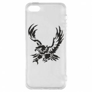 Etui na iPhone 5/5S/SE Big eagle