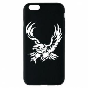 Etui na iPhone 6/6S Big eagle