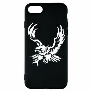 Etui na iPhone 7 Big eagle